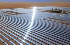 UAE đầu tư các dự án điện Mặt trời ở Thái Bình Dương