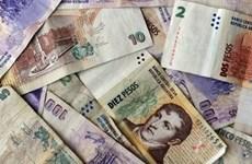 Trao đổi ngoại thương của Argentina năm 2014 giảm mạnh