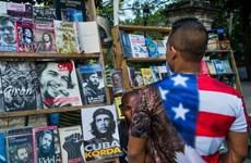 Cuba chuẩn bị cho sự bùng nổ du khách Mỹ sau khi bỏ cấm vận