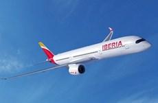Hãng hàng không Tây Ban Nha mở lại đường bay thẳng tới Cuba