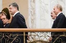 Kiev bác đề xuất một đất nước hai chế độ cho khu vực miền Đông