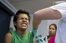 Phát triển kháng thể giúp nhanh khỏi bệnh cúm và viêm phổi