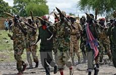 Nội các Nam Sudan hoãn bầu cử, kéo dài nhiệm kỳ tổng thống
