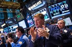 Thị trường chứng khoán của Mỹ và châu Âu đồng loạt ghi điểm