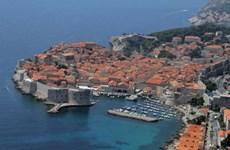 Chính phủ Croatia chi mạnh tay cho dự án bảo vệ môi trường
