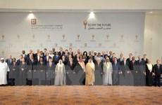Các tập đoàn kinh tế cam kết đầu tư hơn 163 tỷ USD vào Ai Cập