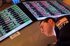 Thị trường chứng khoán của các nước đồng loạt giảm điểm
