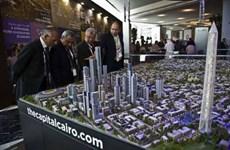 Ai Cập và Arabtec thỏa thuận dự án xây dựng trị giá 40 tỷ USD