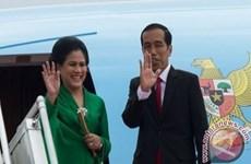 """Indonesia đa chiều trong tầm nhìn về một """"trục biển toàn cầu"""""""