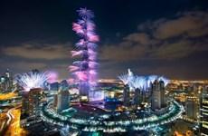 Các nước vùng Vịnh thúc đẩy các ứng dụng thành phố thông minh
