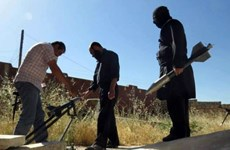 Israel chuẩn bị cho kịch bản chiến tranh mới với Hezbollah