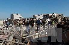 Yemen: Phiến quân Houthi ra điều kiện hòa đàm với liên quân