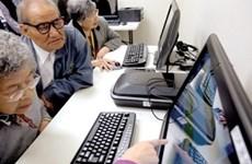Ảnh hưởng của già hóa dân số đối với tăng trưởng kinh tế