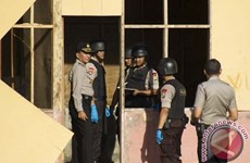 Indonesia: Chưa có bằng chứng vụ nổ ở Jakarta là khủng bố