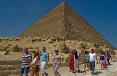 Thị thực điện tử sẽ giúp tăng 20% khách du lịch vào Ai Cập