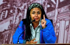 Venezuela hối thúc Mỹ hủy bỏ Sắc lệnh tạo ra sự thù địch