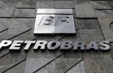 Tập đoàn Petrobras đứng vững sau bê bối tham nhũng đình đám