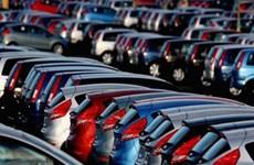 Philippines lập kỷ lục mới về doanh số bán xe trong quý 1