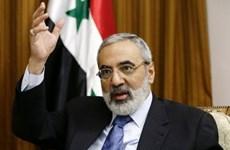 Syria cáo buộc Saudi Arabia và Thổ Nhĩ Kỳ liên hệ với khủng bố