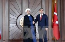 Iran và Thổ Nhĩ Kỳ sẽ sử dụng đồng nội tệ trong thanh toán