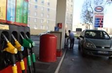 Giá dầu thế giới tăng lên mức cao nhất trong vòng 6 tháng qua