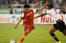 Đội U19 Việt Nam sẽ lên đường sang châu Âu ngày 1/3