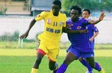 Khai mạc Cúp quốc gia: Đội V-League đầu tiên đã bị loại