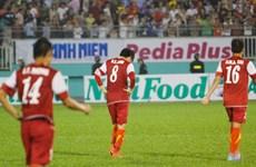 Thua 0-2, U19 Việt Nam vẫn được HLV Lens khen ngợi