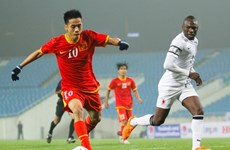Asian Cup chính thức mở rộng, tuyển Việt Nam có cơ hội lớn