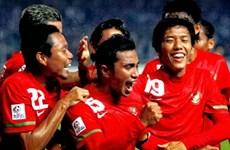 Ba sao Việt đá chính, tuyển sao Đông Nam Á thua Indonesia