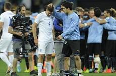 """Danh thủ Đặng Gia Mẫn: """"Rooney chỉ đáng nhận lương bằng 1/3 Suarez"""""""