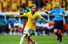 Khả năng lớn: Messi-Neymar hẹn nhau trong trận chung kết?