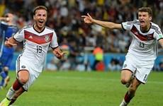 Loew tiết lộ lý do giúp Goetze ghi bàn trong trận chung kết