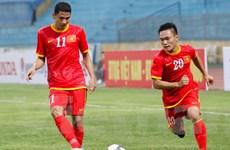 Chiến dịch AFF Cup của tuyển Việt Nam bắt đầu ngày 5/8