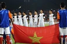 Loại bốn cầu thủ, U19 Việt Nam chốt danh sách giải Hassanal Bolkiah