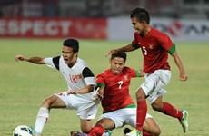 """Xem lại """"màn kung-fu"""" của Indonesia với U19 Việt Nam một năm trước"""