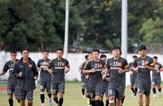 Tuyển Olympic không triệu tập ngôi sao của U19 Việt Nam