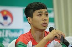 Công Phượng lên tiếng: Tương lai sẽ chứng minh U19 Việt Nam