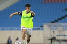 So sánh hai số 10 của U19 Việt Nam và U19 Australia