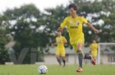 Cầu thủ U19 Nhật Bản chạy nhiều hơn cả Messi và Ronaldo