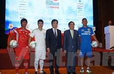 Bình Dương đại diện Việt Nam tham dự giải vô địch sông Mekong