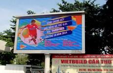 """Nhiều """"sao"""" U19 Việt Nam và tuyển Olympic sẽ tranh tài ở giải U21"""