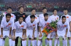 U19 Việt Nam chốt đội hình, hướng tới mục tiêu World Cup