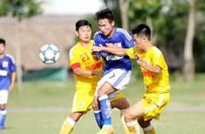 Giải U21: Hoàng Anh Gia Lai tiếp tục phơi áo trước Hà Nội T&T