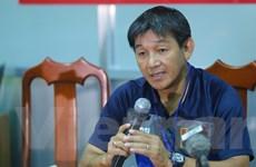 HLV U21 Việt Nam thất vọng vì hành động không đẹp của Mạnh Hùng