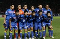 Hướng tới AFF Cup: Thái Lan lại thắng, đối thủ của Việt Nam thảm bại