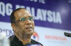 Khen Văn Quyết hết lời, HLV Malaysia dự Việt Nam vào bán kết