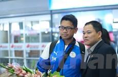 """AFF Cup: Philippines muốn giành """"kết quả tốt"""" trước Việt Nam"""