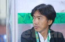 Huấn luyện viên Toshiya Miura muốn Việt Nam thắng đậm đối thủ Lào