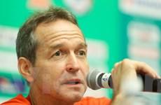 Huấn luyện viên Philippines khẳng định muốn đánh bại Việt Nam